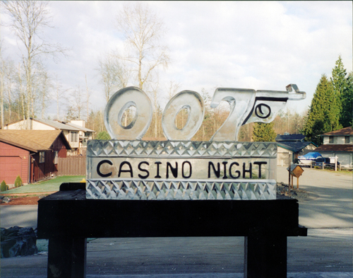 007 Casino